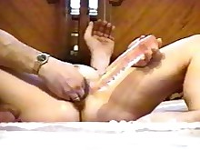 big-cock cum cumshot mature oil prostitut