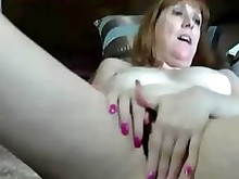 amateur fingering friends fuck masturbation mature redhead webcam
