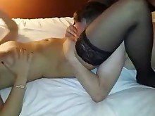 amateur homemade hot milf oral orgasm