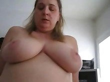 amateur big-tits blonde fuck homemade mature pov ride