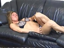 horny jerking masturbation striptease teacher tease