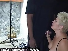 black blowjob big-cock gang-bang hardcore huge-cock interracial