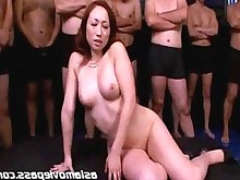 beauty big-tits blowjob cumshot hot japanese juicy milf