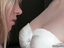 18-21 blonde brunette fingering juicy lesbian