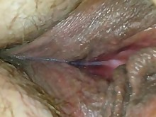 amateur close-up horny mammy milf muff pussy really toys