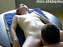 amateur couple homemade horny juicy licking milf oral orgasm