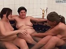 crazy horny kiss lesbian licking masturbation nasty orgasm prostitut