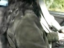 amateur blowjob car fuck handjob outdoor public sucking