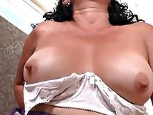 milf panties
