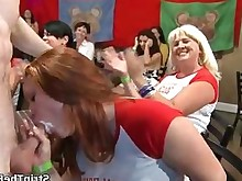 amateur brunette crazy group-sex hardcore horny orgy party striptease