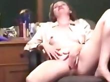 cumshot homemade pussy wet