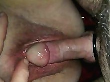 close-up milf bbw fatty fuck vagina horny amateur