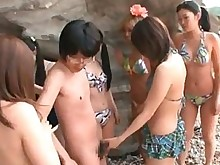 babe big-cock crazy hardcore hot japanese outdoor public sucking