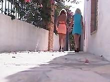 babe blonde hardcore horny juicy outdoor full-movie