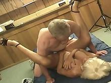 hardcore milf prostitut