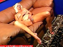 fatty granny nasty striptease