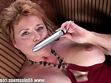 housewife nasty solo wife