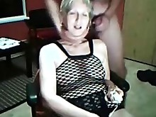 orgasm whore wife