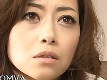 close-up hardcore hot japanese mature milf blowjob