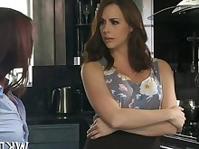 blowjob doggy-style hardcore mature pornstar whore