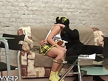 amateur classroom hardcore juicy small-tits little old-and-young schoolgirl seduced