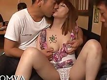 blowjob hardcore japanese mature milf