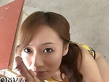blowjob close-up hardcore japanese mature milf nasty pov sucking