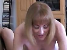 amateur creampie inside mammy milf