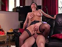 babe blowjob brunette doggy-style hot lingerie mature milf shaved