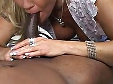 big-cock huge-cock interracial milf beauty black blowjob