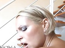 blowjob crazy hardcore mature milf ride