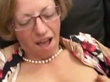 anal ass fisting fuck glasses granny mammy mature milf