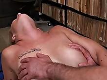 big-tits blonde blowjob big-cock hardcore huge-cock mature milf muff