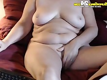 bbw fatty mature really webcam