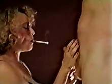 blowjob mammy mature smoking