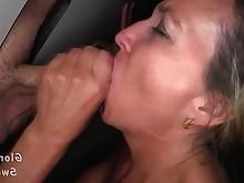 ass blowjob cum cumshot deepthroat facials mammy milf oral