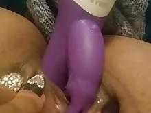 anal creampie masturbation milf orgasm pleasure pov pussy solo