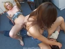 daughter bbw mammy milf