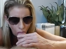 amateur babe blonde blowjob big-cock hot juicy licking mammy