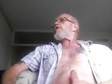 amateur cumshot horny hot jerking masturbation mature