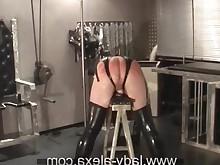 big-cock fetish fuck milf redhead slave strapon toys mistress