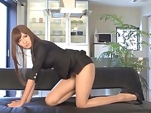ass brunette erotic foot-fetish hidden-cam high-heels hot japanese juicy