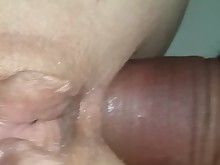 amateur anal ass babe big-cock creampie cumshot fingering fuck
