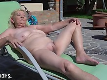 ass doggy-style fuck handjob hardcore horny licking mature rimming