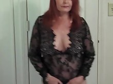18-21 amateur homemade hot juicy lingerie masturbation mature milf