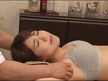 ass fetish japanese massage milf