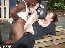 black cumshot doggy-style fuck hardcore innocent interracial mammy milf