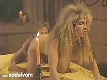 big-tits milf pornstar vintage