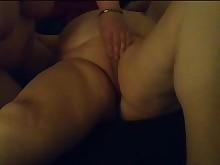 amateur bbw fingering friends girlfriend granny masturbation mature milf