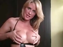 domination fetish mammy mature milf nasty playing pov